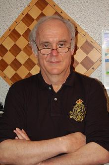 Edgar Schwab
