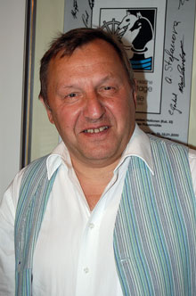 Hans Niedermaier